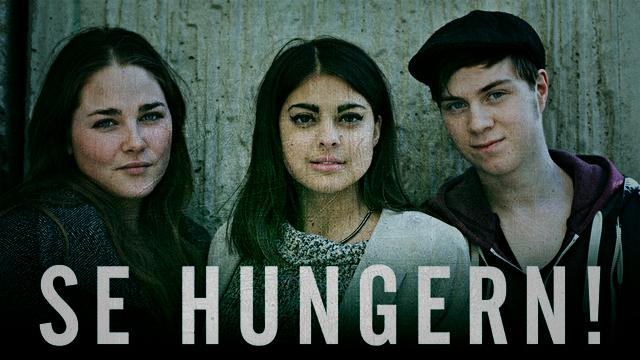 Se hungern!/UR