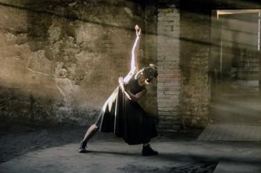 I PLAY DEAD - DANCE- photo ELLA GUSTAVSSON