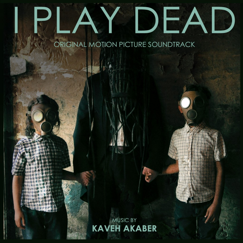 i play dead original motion picture soundtrack